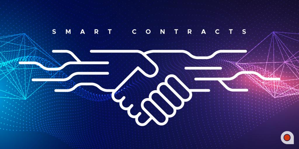 ¿Cómo saben los Smart Contracts que se han cumplido las condiciones?