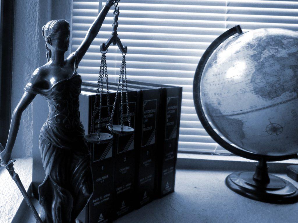 ¿Se acepta la tecnología Blockchain como prueba ante un tribunal?